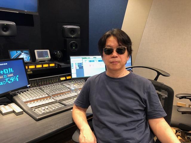 ShinichiroWatanabe