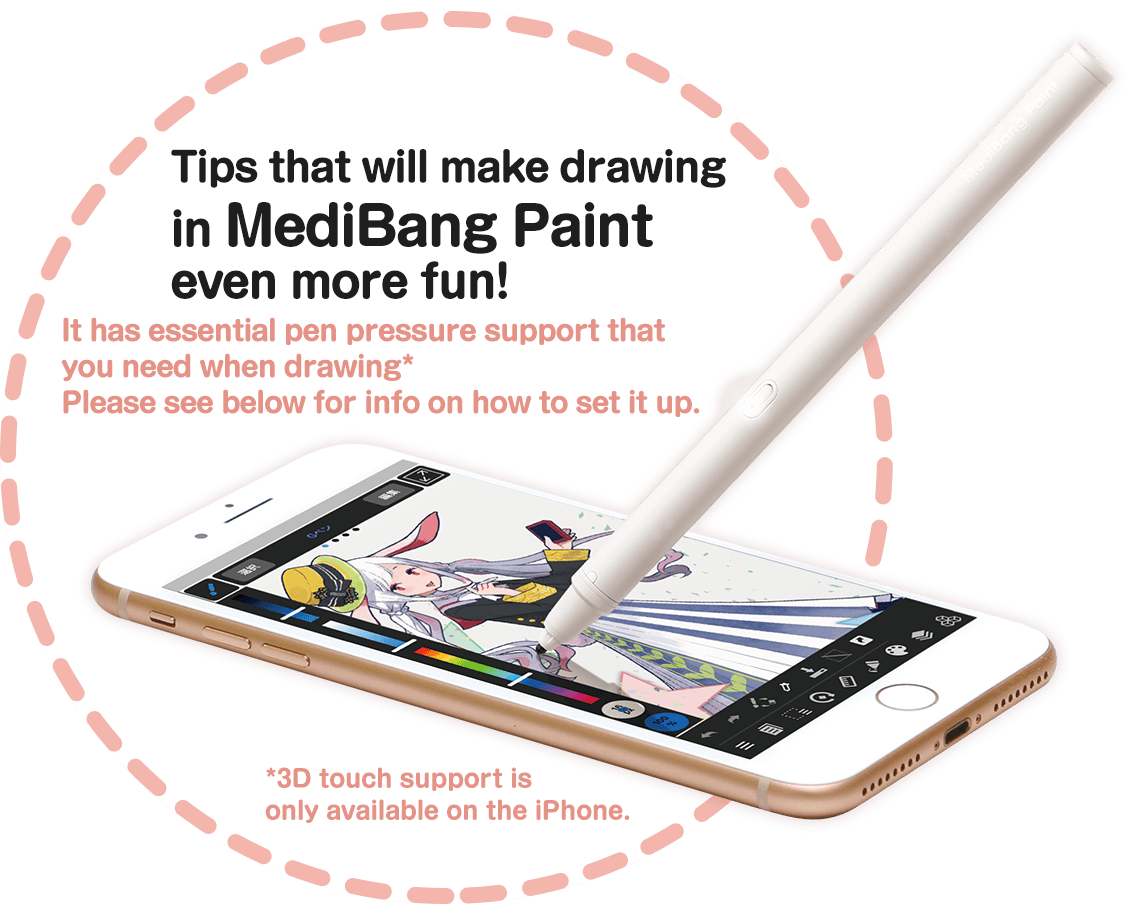 Tips that will make drawing in MediBang Paint even more fun!
