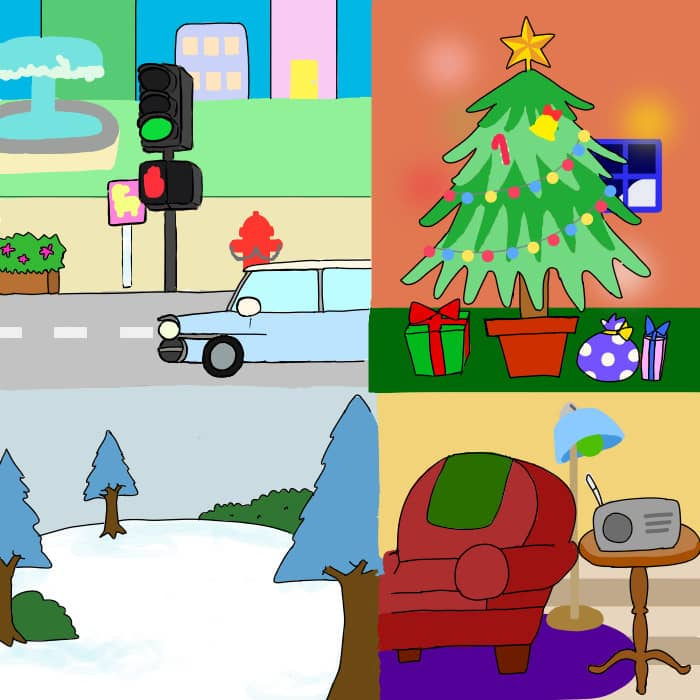 MediBang Paint Cartoon Network