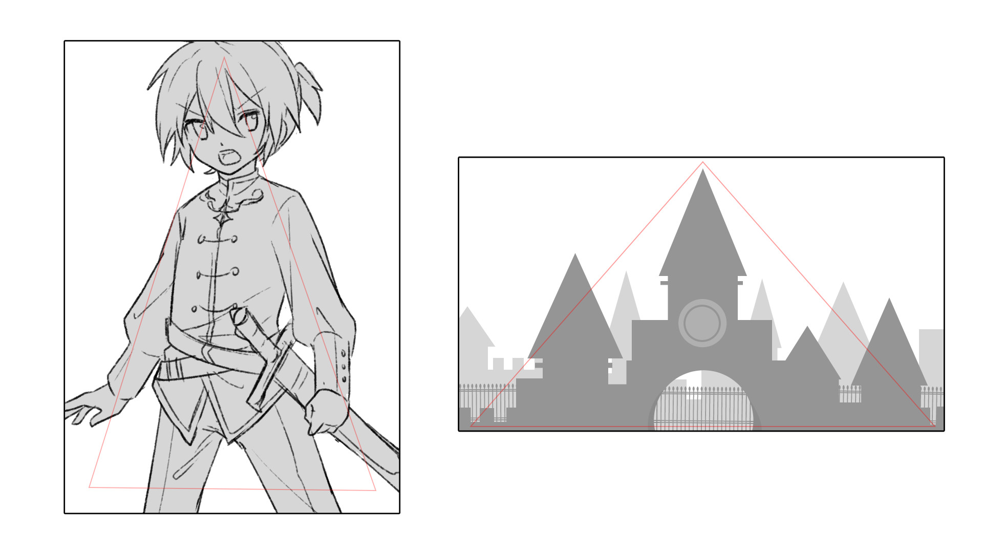 Let's Think About Composition!